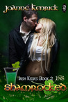 Shamrocked, (Irish Kisses #2)