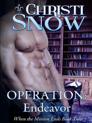 Review: Operation Endeavor by Christi Snow