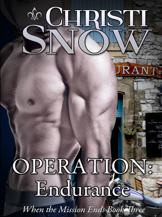 Review: Operation: Endurance by Christi Snow