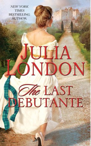 The Last Debutante (The Secrets of Hadley Green, #4)