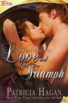 Love and Triumph (Coltrane, #8)