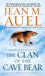 The Clan of the Cave Bear (Earth's Children #1)