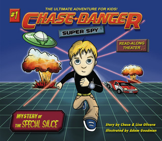 Chase Danger by Chase Olivera