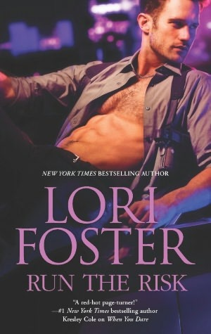 Run the Risk (Love Undercover #1) (REQ) - Lori Foster