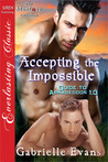 Accepting The Impossible (Guide to Armageddon #1)