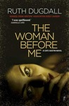 Woman Before Me (Cate Austin, #1)
