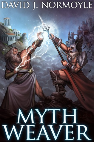 Myth Weaver by David J. Normoyle