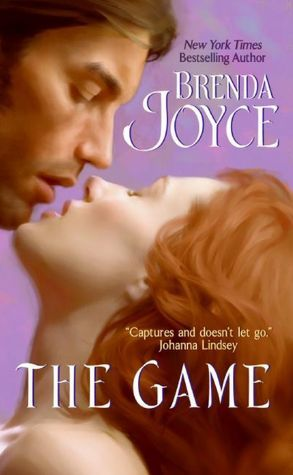 The Game (De Warenne Dynasty Publication Order, #4)