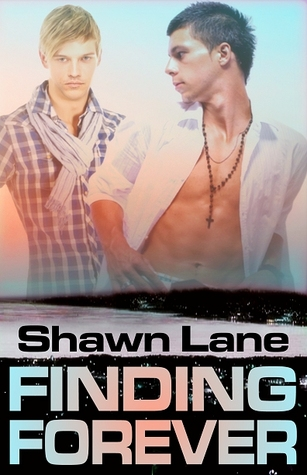 Finding Forever (Sutter's Bay, #4)