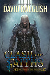 Clash of Faiths (The Paladins, #2)