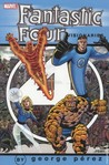 Fantastic Four Visionaries: George Pérez, Vol. 1