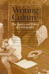 Writing Culture by James Clifford