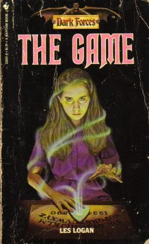 The Game (Dark Forces #1)
