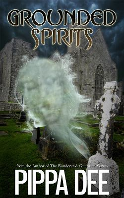 Free Download Grounded Spirits PDF by Pippa Dee