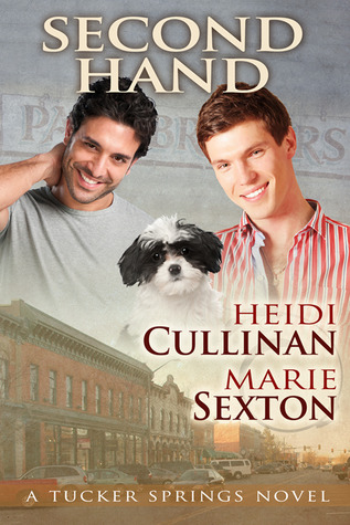 Second Hand by Heidi Cullinan