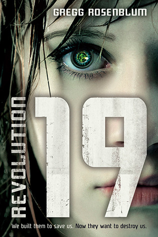 Revolution 19 by Gregg Rosenblum