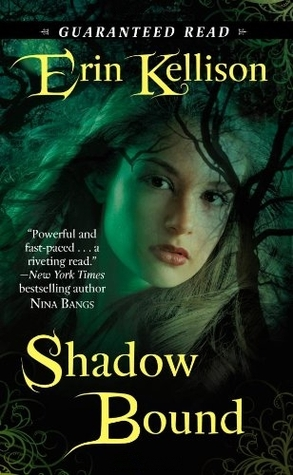 Shadow Bound by Erin Kellison