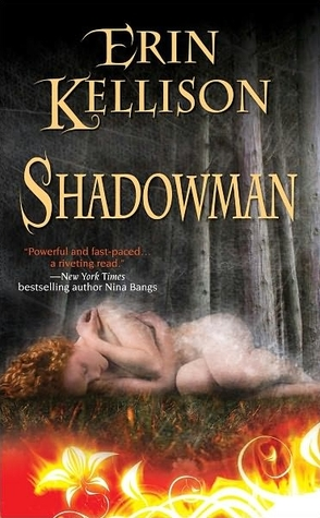 Shadowman by Erin Kellison