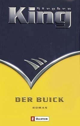 Der Buick by Stephen King