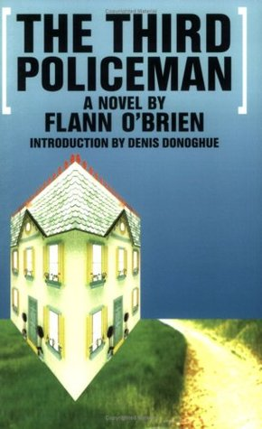 The Third Policeman by Flann O'Brien