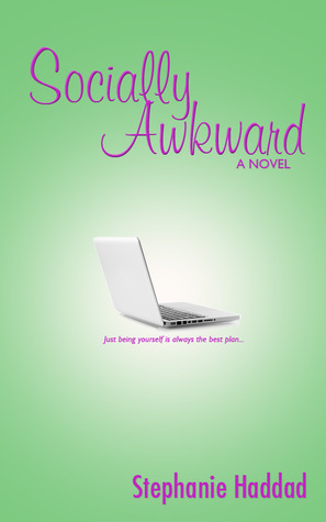 Socially Awkward by Stephanie Haddad