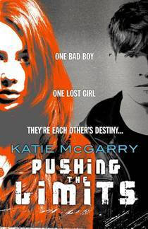 Pushing the Limits (Pushing the Limits #1)