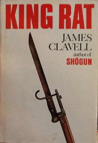 King Rat (Asian Saga #1)