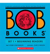 BOB Books Set 1 by Bobby Lynn Maslen