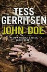 John Doe by Tess Gerritsen
