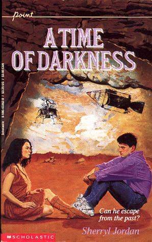A Time of Darkness by Sherryl Jordan