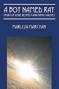 A Magical and Inspiring Story Book One by Marissa Marchan