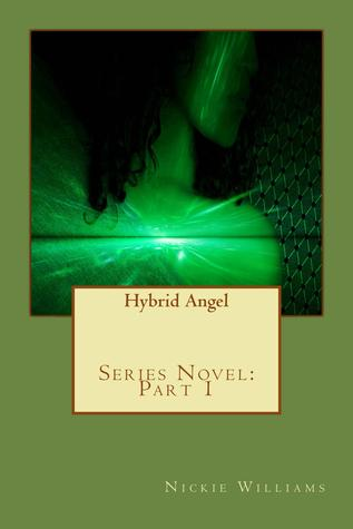 Hybrid Angel, Vol. 1