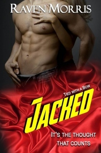 Jacked by Raven Morris