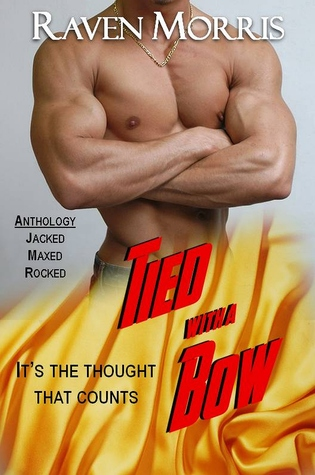 Tied with a Bow: Anthology (Tied With a Bow #1-3)