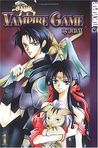 Vampire Game, Vol. 1 by JUDAL