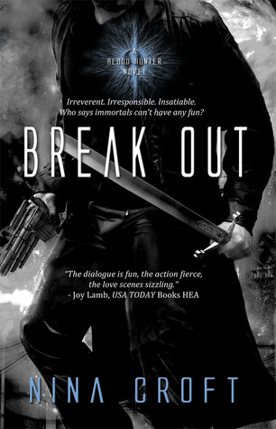 Break Out by Nina Croft