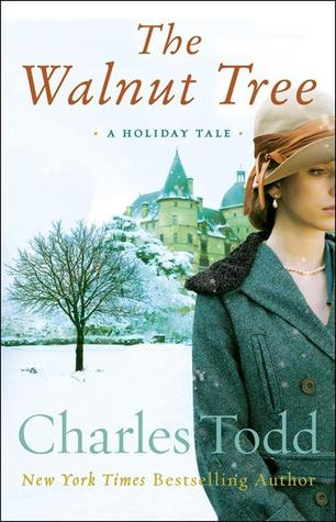 Free download online The Walnut Tree (Bess Crawford 0.5) PDF