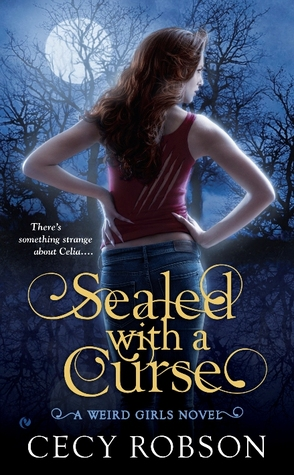 Review: Sealed with a Curse by Cecy Robson