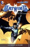 Batwing, Vol. 1: The Lost Kingdom