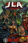 JLA, Vol. 1 by Grant Morrison