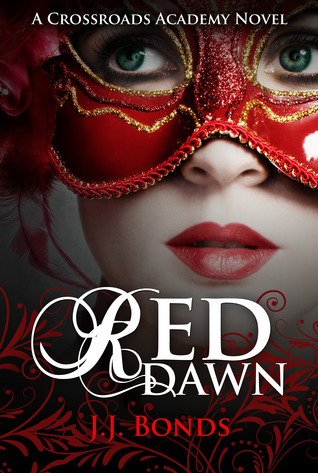 Red Dawn by J.J. Bonds