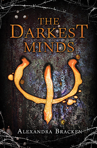 Book Review: The Darkest Minds (The Darkest Minds #1) by Alexandra Bracken