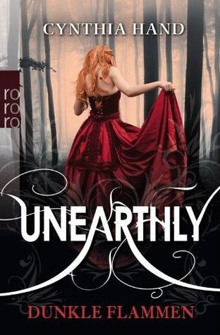 Unearthly Reihe
