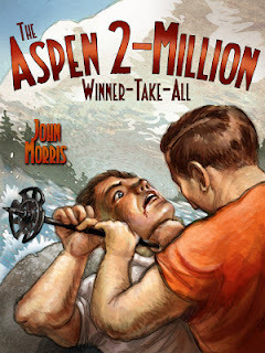 The Aspen 2Million WinnerTakeAll