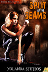 Split at the Seams (Sierra Fox, #2)