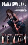 Touch of the Demon (Kara Gillian, #5)
