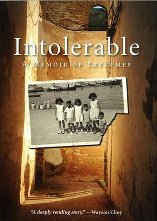 Intolerable by Kamal Al-Solaylee