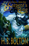 The Serpent's Ring (Relics of Mysticus, #1)
