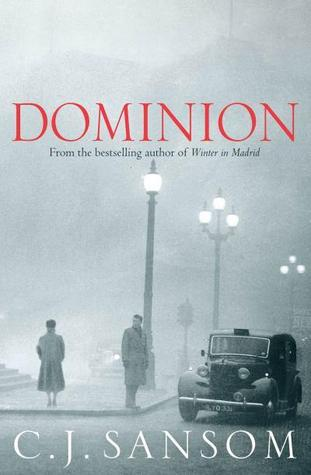 Dominion de C.J. Sansom 15770927