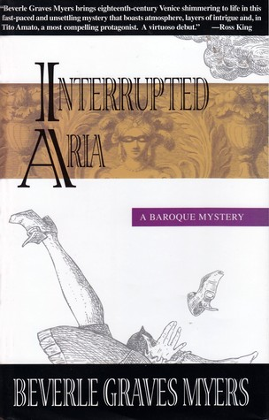 Interrupted Aria by Beverle Graves Myers